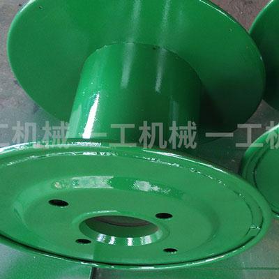 塑liaogong字轮